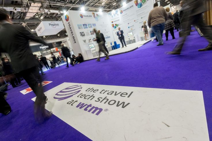 WTM 2016: Chatbots the focus of Day Three of the Travel Tech Show.
