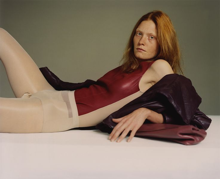 THIS COLOUR BGROUND Harley Weir – fashion's hottest property | British Journal of Photography