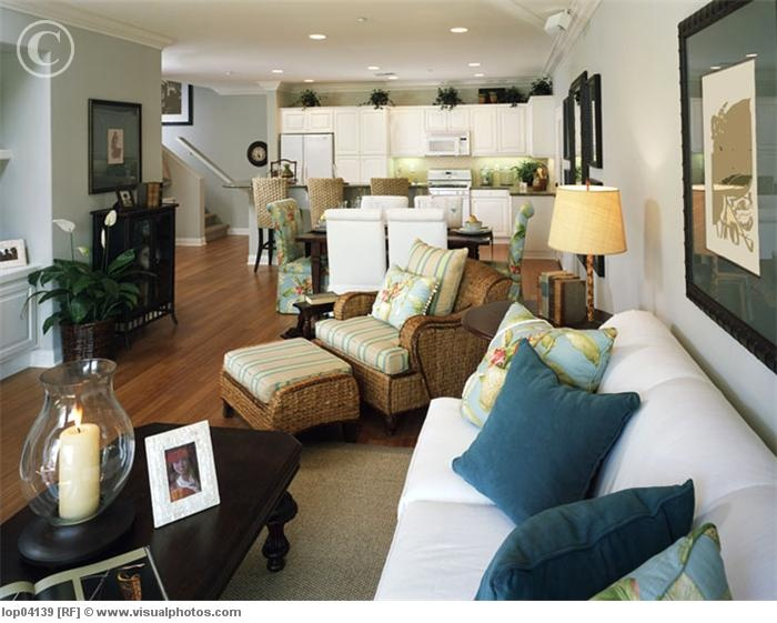 Open concept living room kitchen furniture placement - Open concept living room furniture placement ...
