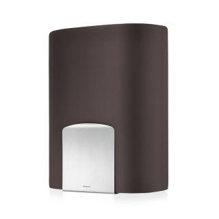 Spinta från Blomus är en kompakt, stilfull tvättkorg och är ett praktiskt tillägg i ditt hem. När du öppnar locket hittar du en praktisk och rymlig tvättpåse så att du kan lagra din tvätt både kompakt och utom synhåll samtidigt som du får en mycket trevlig inredningsdetalj. www.globalxdesign.com