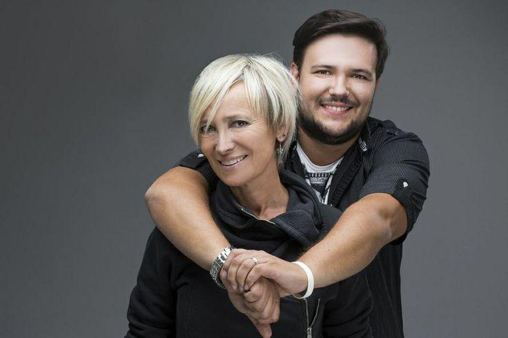 """Silvia Aranza y Mariano Rocha Aranza, creadores de """"BRODERIE"""" 2014"""