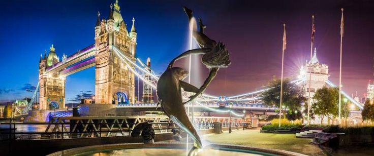 Tower Bridge  - AU photography