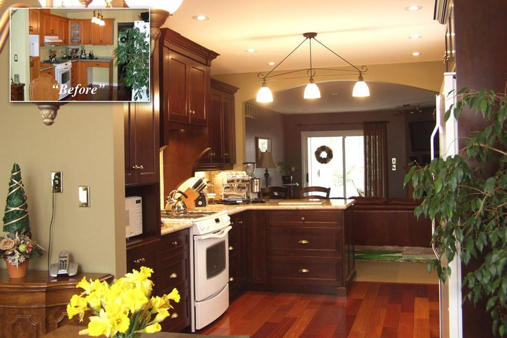 Small Kitchen Renovation Ideas Photos