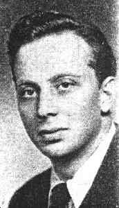 Norman Fell, actor (Three's A Company, The Ropers) 1924-98