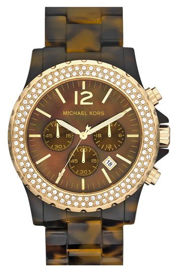 LOVE this tortoiseshell watch! ABSOLUTELY MUST HAVE!!!!!