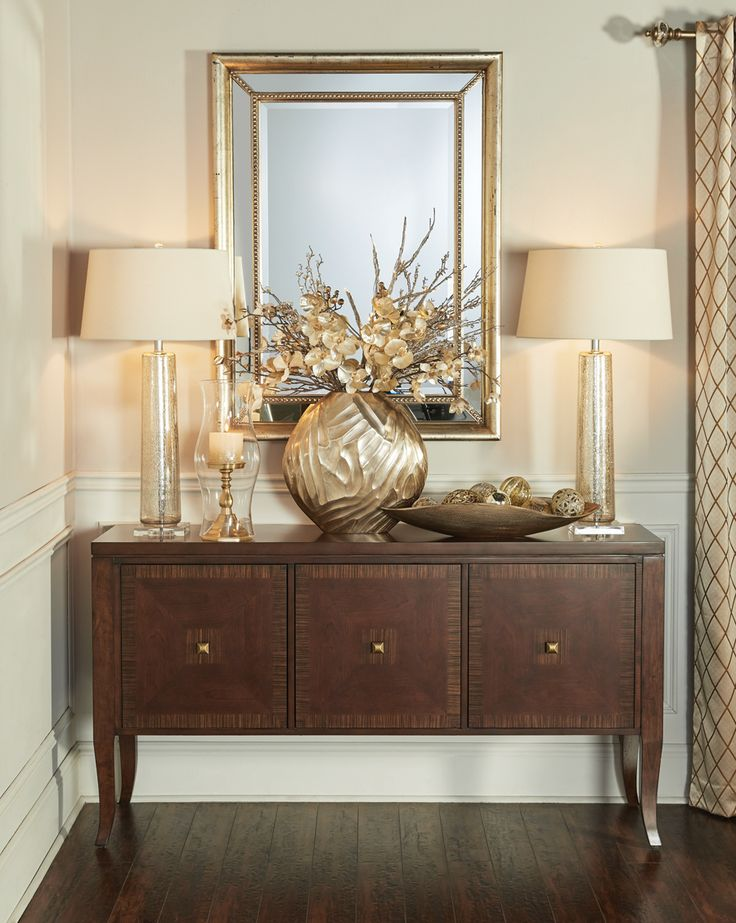Marquis Sideboard | Dining Room Decor