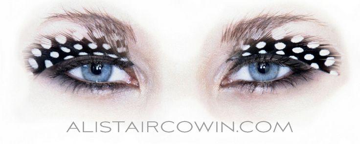 Cathrin  - model's Portfolio photograph and web site logo