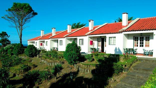 Solar do Conde bungalower (São Miguel, Azorerna) Portugal - Hotell & Boende - Solresor