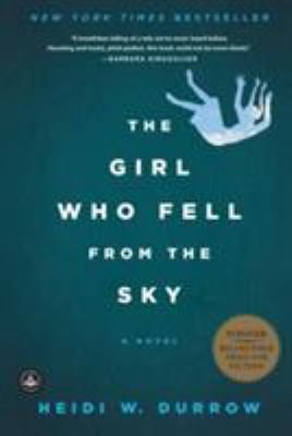 The Girl Who Fell From the Sky - Multnomah County Library