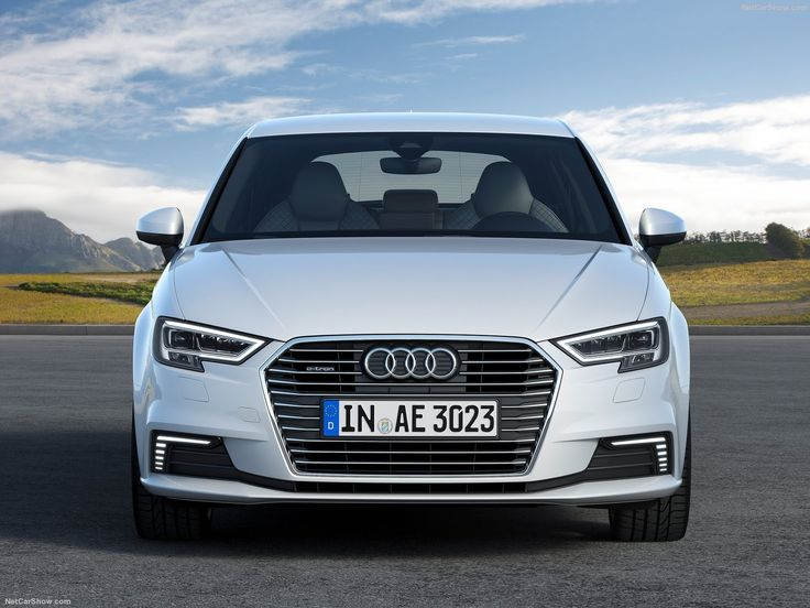 2017 Audi A3 Sportback e-tron Review Insurance 3204 Pinterest