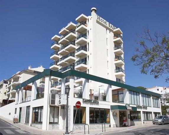 Cascais Portugal Hotels - Saboia Estoril Hotel