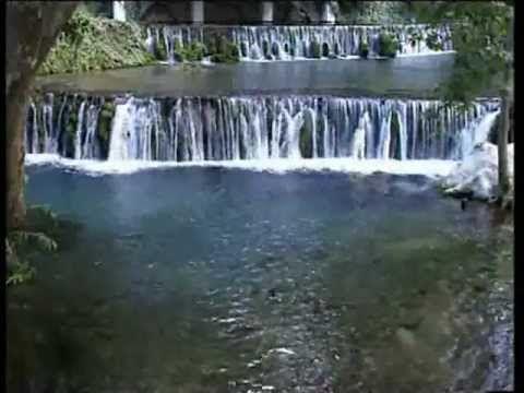 Ο κύκλος του νερού μέσα από ένα παραμύθι - YouTube