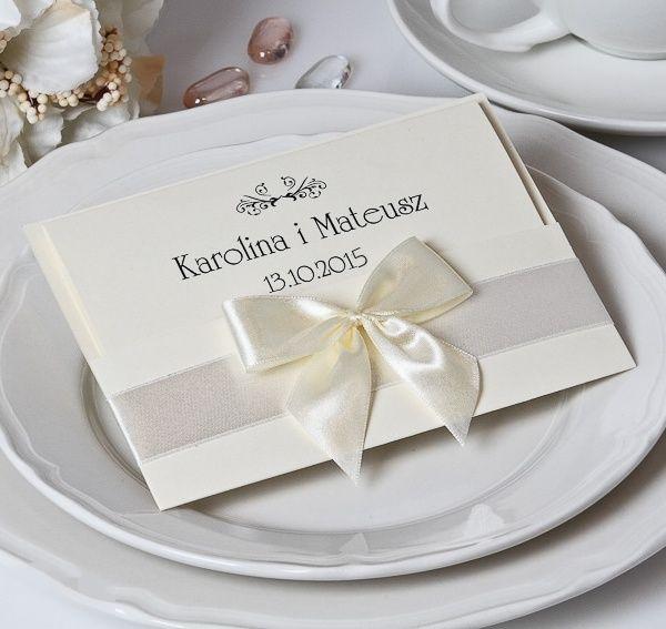 Nasze zaproszenia ślubne Gorzów są zniewalające przez co tak wiele osób je kupuje. Przekonaj się do nich i Ty!