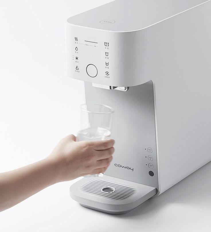 Compact Water Collection _ #japangooddesignaward #gooddesignaward #pinupdesign #waterpurifier #industrialdesign #productdesign #daehookim #designer  #정수기 #마이한뼘컬렉션 #한뼘정수기 #산업디자인 #제품디자인 #김대후 #디자이너