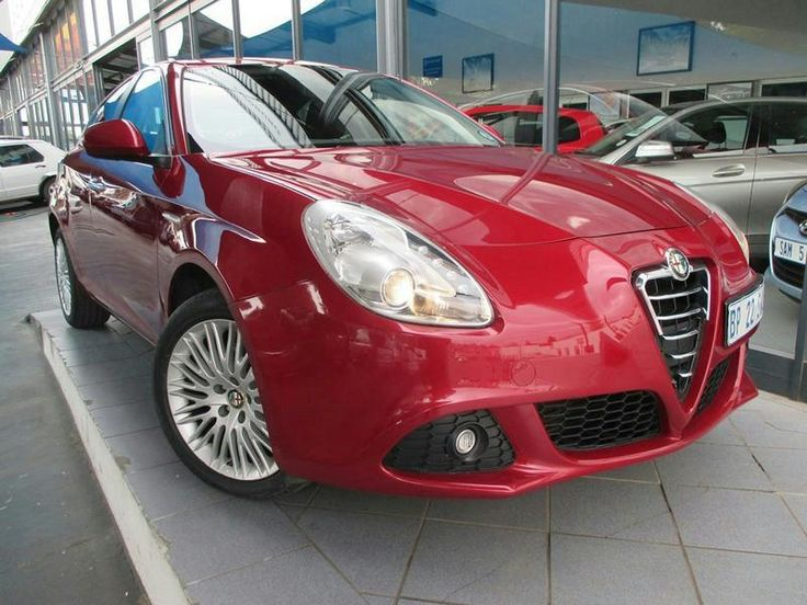 2011 ALFA ROMEO GIULIETTA 1.4TBi DistinctiveR 159,950 for sale | Auto Trader