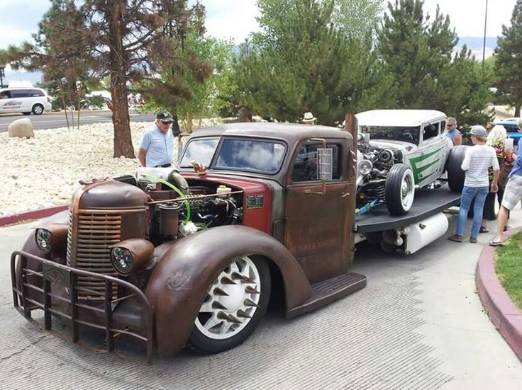 207 best images about Haulers & Cab Overs on Pinterest | Big trucks, Classic trucks and Chevy trucks