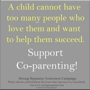 1000+ Step Family Quotes on Pinterest | Selfish Parents, Step ...