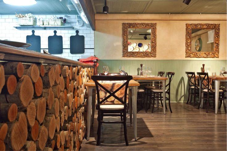 кухня в ресторане - Поиск в Google