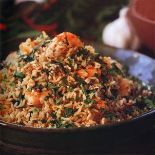 Fried Rice with Thai Basil (Khao Pad Bai Kraprow) Recipe on Yummly