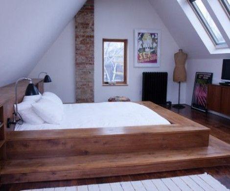 Die besten 25+ Schlafzimmer eingebaut Ideen auf Pinterest - schlafzimmer ideen wandgestaltung stein