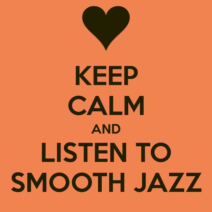 Smooth Jazz! http://www.sky.fm/smoothjazz - Love this station!
