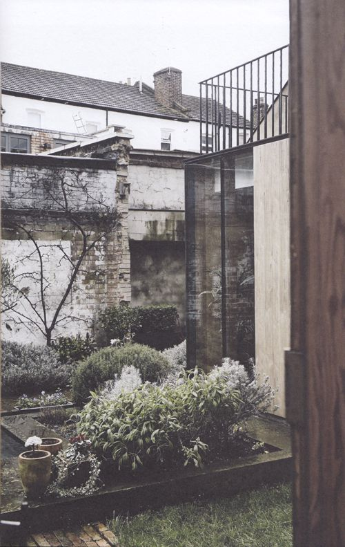 Collage House in The Kinfolk Home | Jonathan Tuckey Design