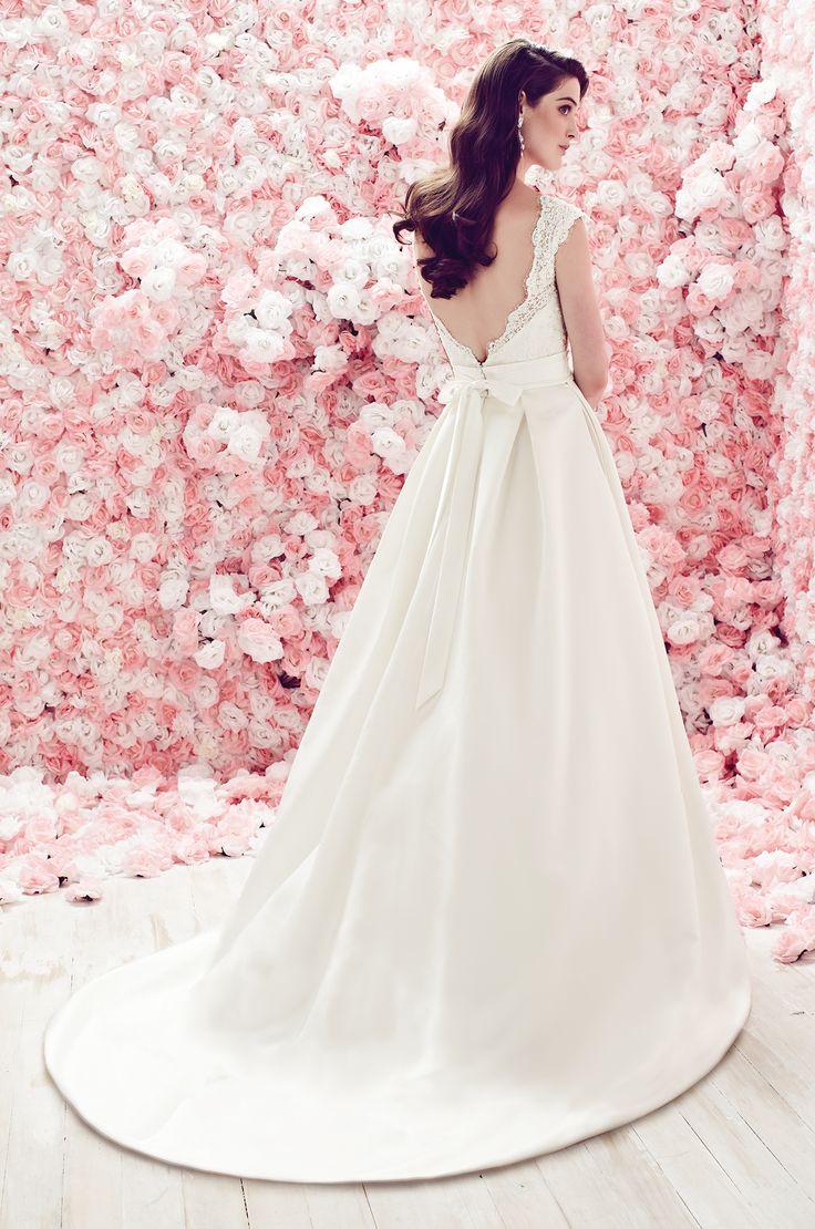 43 best Mikaella Bridal by Paloma Blanca images on Pinterest | Short ...