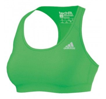 Adidas Techfit Sports Bra W Price: before: 29,95 € NOW: 22,90 €  http://www.heavenofbrands.com/gr/catalog/product/view/id/125445