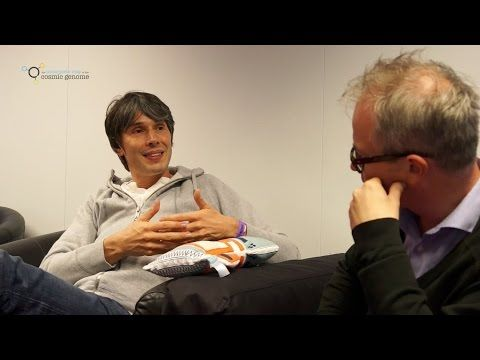 Quantum Misunderstandings with Professor Brian Cox and Robin Ince
