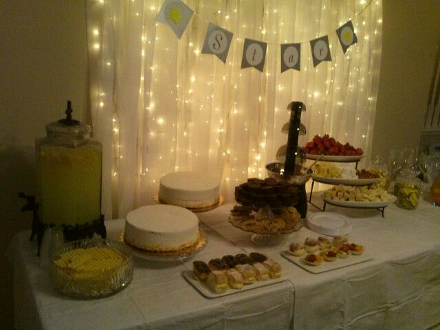 by krissy nelson on twinkle twinkle little star baby shower pi