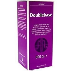 Doublebase Gel - brilliant body moisturiser! Discovered it when the doctor prescribed it for my daughter and now using it on myself.