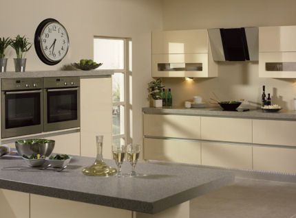 White Kitchen Grey Worktop 71 best cegin images on pinterest | kitchen ideas, kitchen and