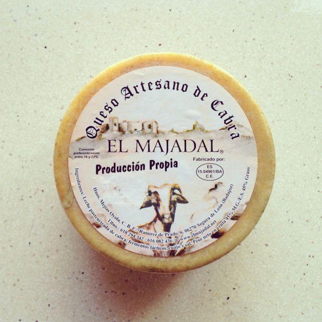 El Majadal - Segura de Leon , Badajoz