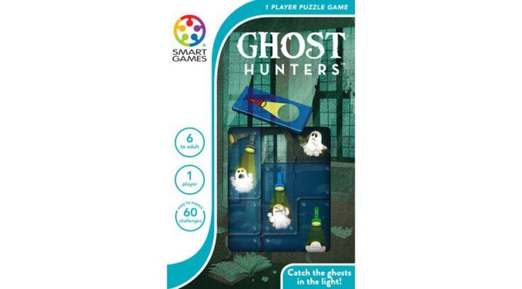 Szellemvadászok - FIÚ játékok - Fejlesztő játékok az Okosodjvelünk webáruházban