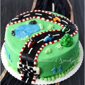 Tort tor wyścigowy
