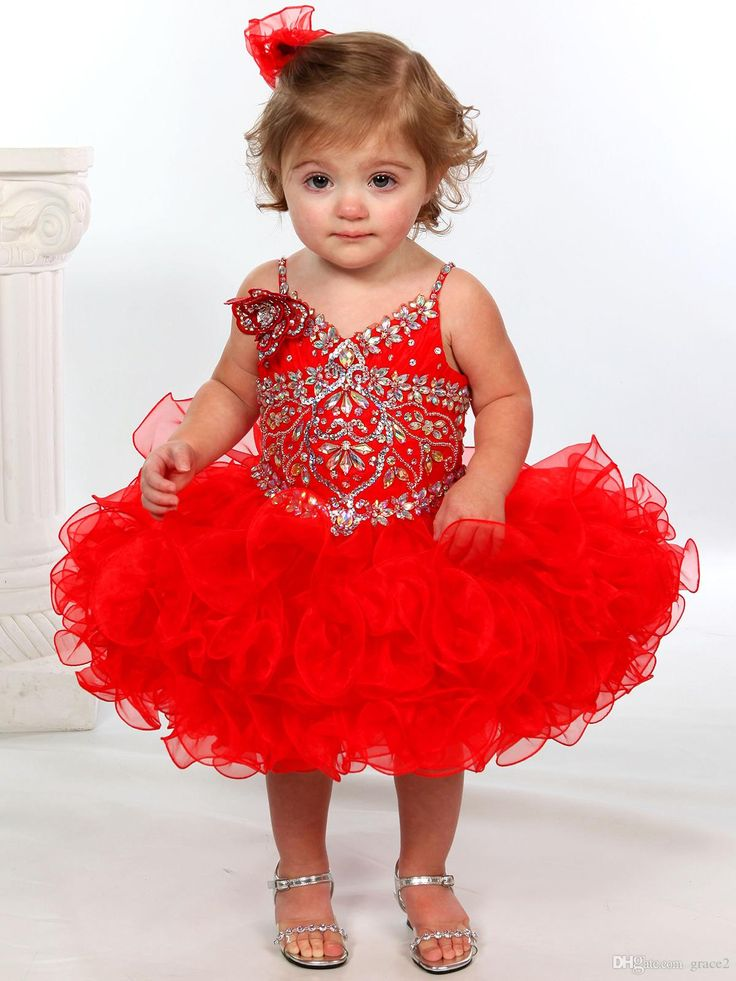 17 Best ideas about Toddler Pageant Dresses on Pinterest | Pageant ...