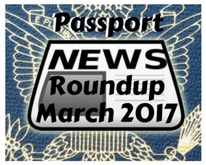 Latest #passport #news features stories about baseball stars, rappers, as well as the current passport rush