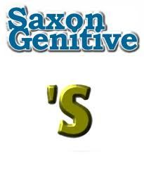 Learning Saxon Genitive:A tip for Spanish Students | Blog de Cristina