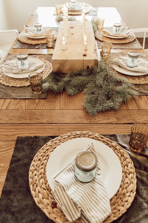 Pin On Table Runners