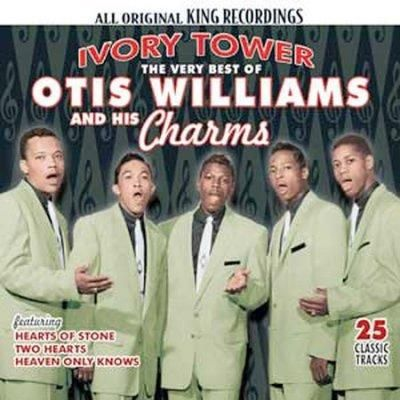 Otis Williams - The Very Best of Otis Williams & His Charms Vol 1 Tower
