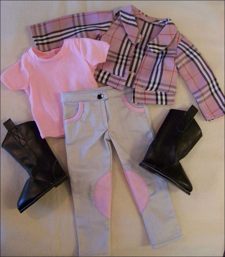 KARITO KIDS EQUESTRIAN OUTFIT #ClothingAccessories
