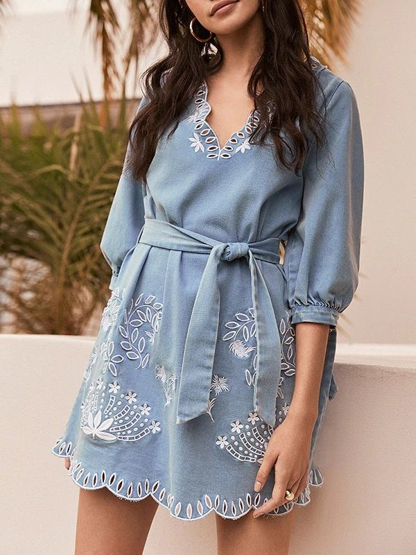 Vestido de Alcinha com Asas nas Costas Ref.743 em 2020