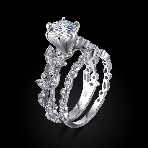 7 best b images on Pinterest Wedding rings for women Women