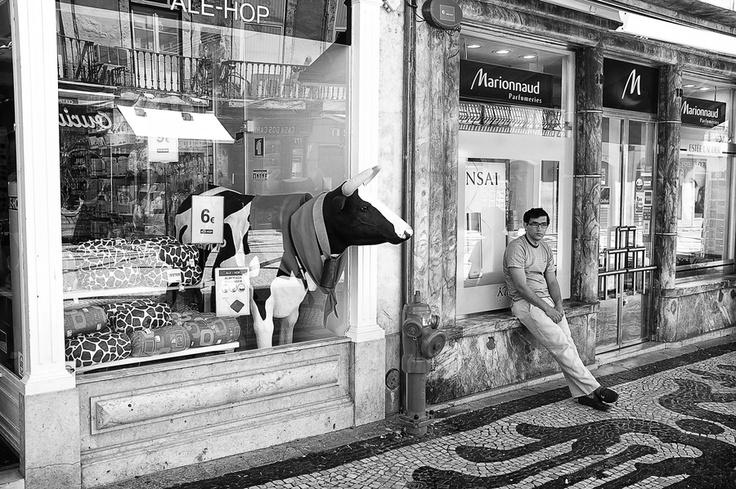 Lisbon Stories_26 by Pedro  Pinho, via 500px