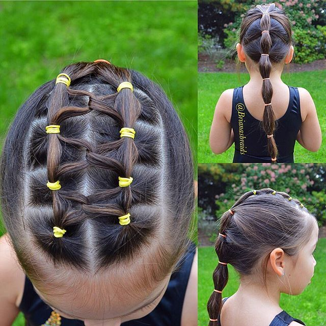 gymnastic hair styles 17 best ideas about gymnastics hairstyles on 6079 | 239d475e771269fc5d813a711d2e1d37