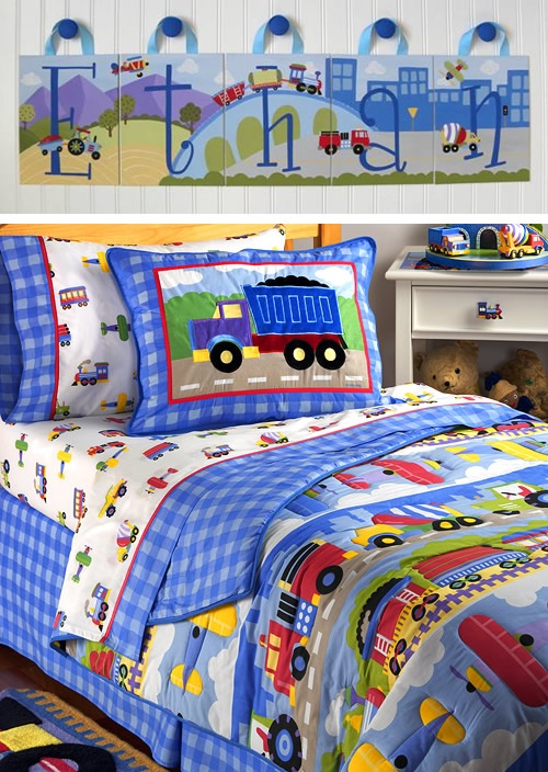 62 best for the home trains planes trucks bedroom images on pinterest play rooms room for Toddler train bedroom