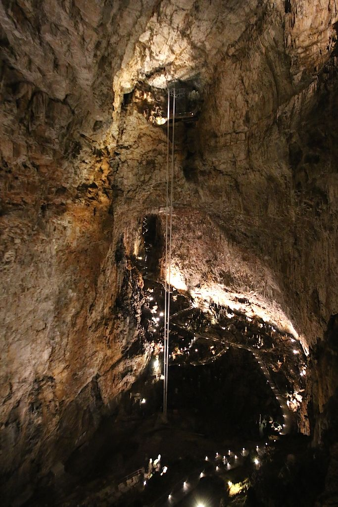 Grotte del Friuli Venezia GiuliaGoLiveFVG