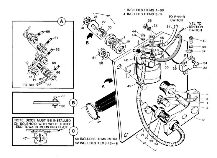 239d80c2af9537ee3432289fafe61648 electric golf cart golf carts 105 best auto manual parts wiring diagram images on pinterest automotive wiring diagrams symbols explained at crackthecode.co