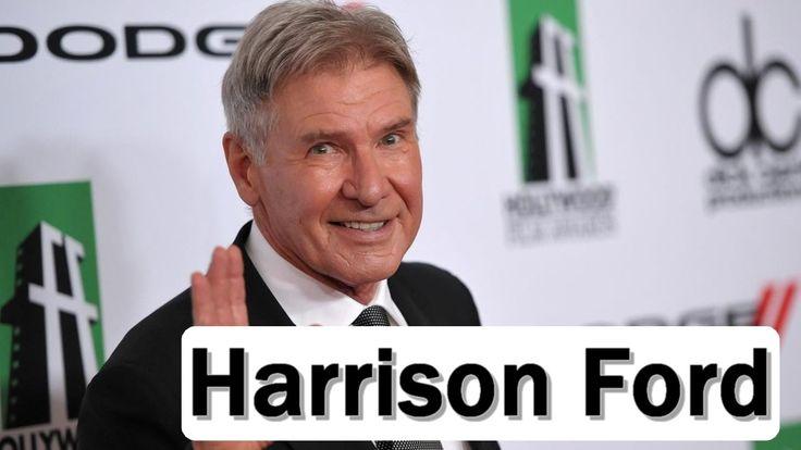 Харрисон Форд - the last movie