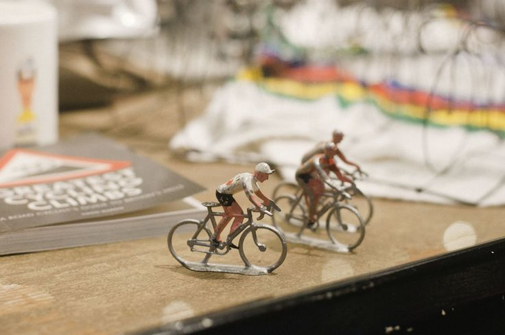 Musette Caffe in Vancouver's Chinatown is as serious about cycling as they are about a seriously good cup of coffee The Local Visitor | A Guide to Vancouver from Locals